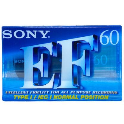 SONY EF 60 (1999-2001)