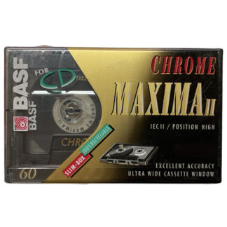 basf chrome maxima ii