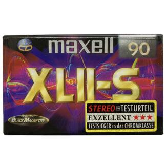 maxell xliis 1998-2000
