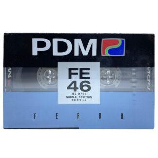 PDM FE 46 Ferro