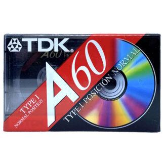 tdk a60