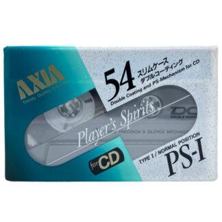 AXIA PSI 54 1991
