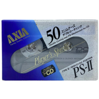AXIA PSII 50 1991