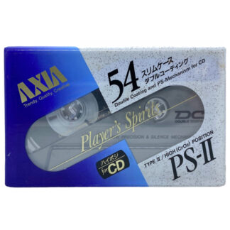 AXIA PSII 54 1991
