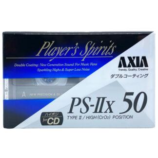 AXIA PSIIx 50 1991