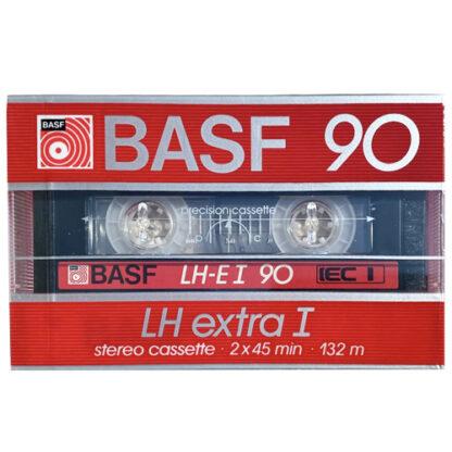 BASF LH extra I 1985-87