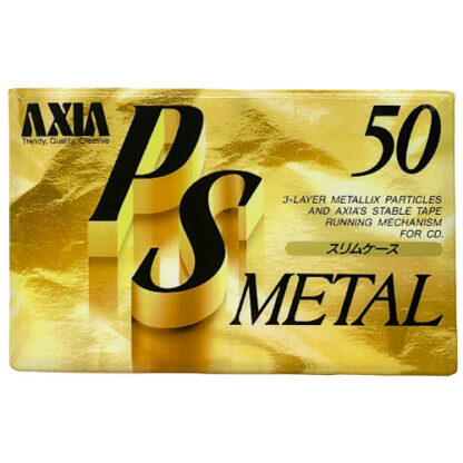 axia ps metal 50 1993-94
