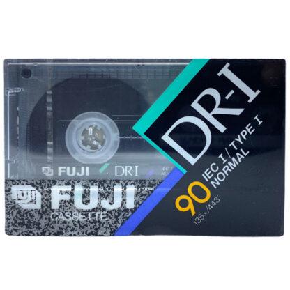 fuji dr-i 90 (1989-90)