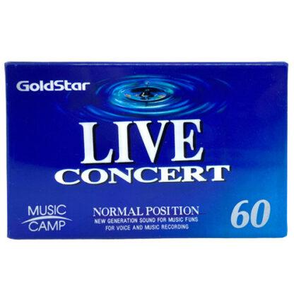 goldstar live concert 60