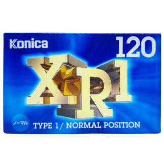 konica xri 120 1993-94