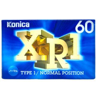 konica xri 60 1993-94