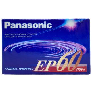 panasonic ep60