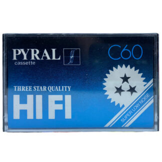 pyral c60