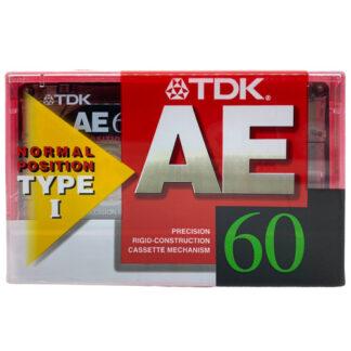 TDK AE 60 (1998 Japan)