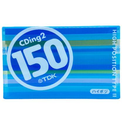 tdk cding2 150 rare