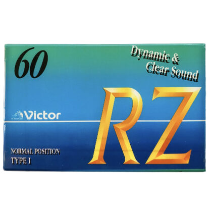 Victor rz 60 1996-99