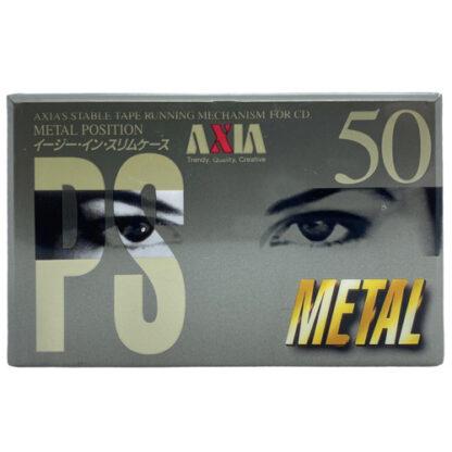 AXIA PS metal 50 1995