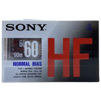 SONY HF 60 1992