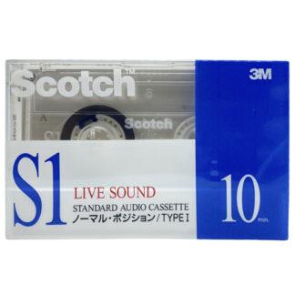 Scotch S1 10 993-96 JAPAN