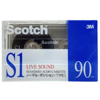 Scotch S1 90 993-96 JAPAN