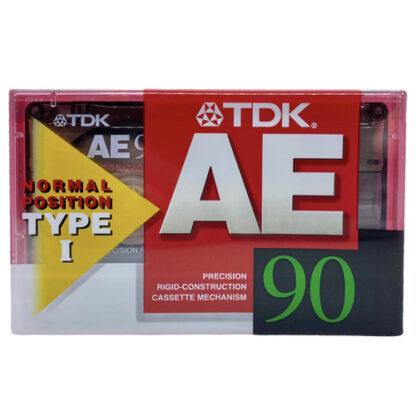 TDK AE 46 (1998 JPN)