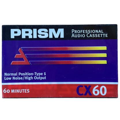prism cx60