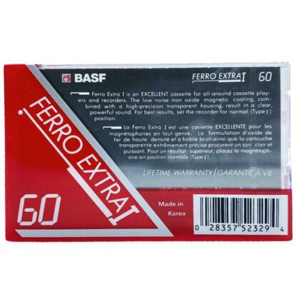 BASF ferro extra I 60 1991-93