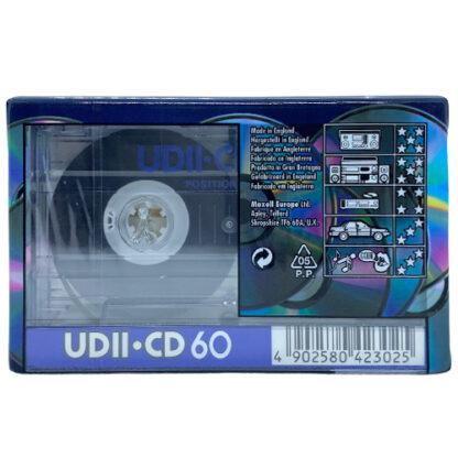 MAXELL UDII 60 1998-2000 EUR