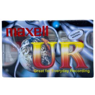 MAXELL UR 2002-2005 EU