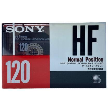 SONY HF120 1991 JAPAN