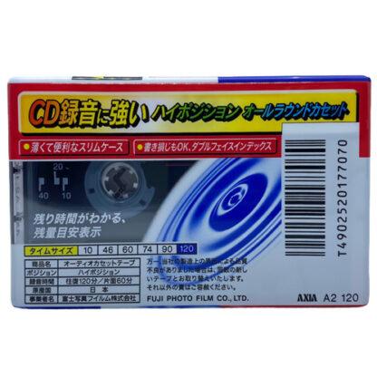 axia a2 120 2000 jpn