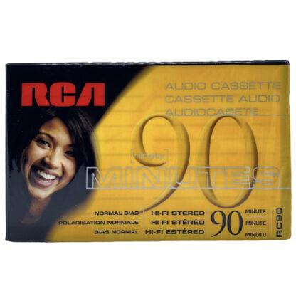 rca 90