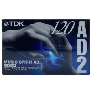 tdk ad2 120 1997 jpn