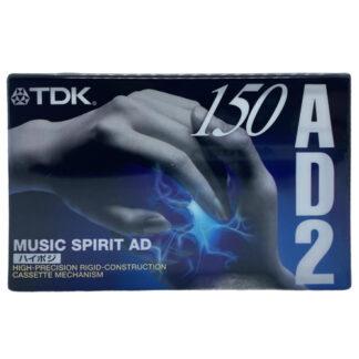 tdk ad2 150 1997 jpn