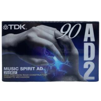 tdk ad2 90 1997 jpn