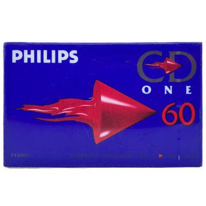 Philips cd one 60 1994-96 EU