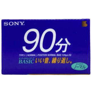 SONY Basic 90 (1994-96 JPN)