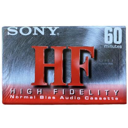 SONY HF 60 (1995-96 US)