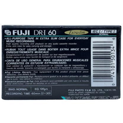 fuji dr-i 90-91 US