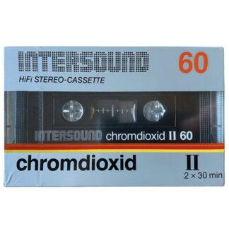 INTERSOUND Chromedioxid II