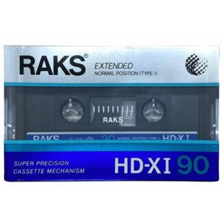 Raks HD-XI 90