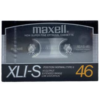 maxell xli-s 46 (1987 jpn)