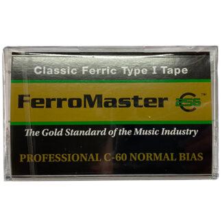 NAC FerroMaster C256 C-60