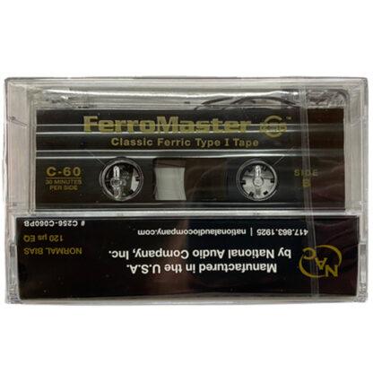 NAC C256 FerroMaster C-60