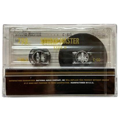 NAC 799 Studio Master C-60
